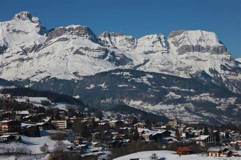 location vacances Gîte L'aurore à Combloux en Haute Savoie
