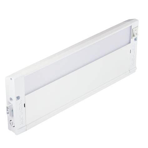 kichler dimmable led under under lighting goinglighting