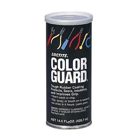 loctite colors loctite color guard coating blue 14 5oz cn lt338127