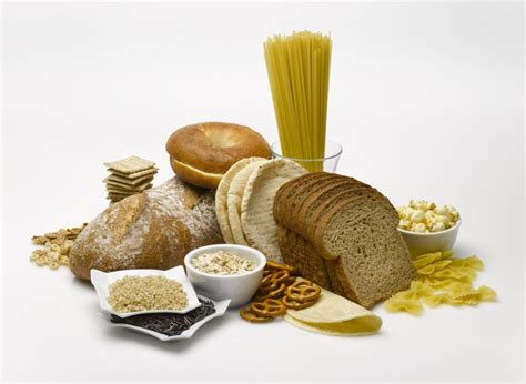 6 whole grain foods how much grain food should you eat