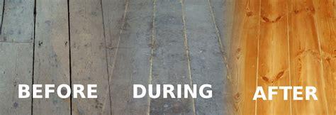 Benefits Of Filling Gaps Between Floorboards   Black Pine
