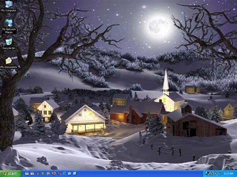 wallpaper 3d winter screensavers and wallpaper download screensavers and