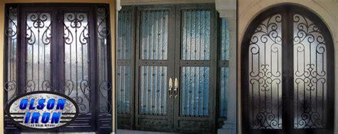 doors las vegas las vegas iron doors gates custom wrought iron gates