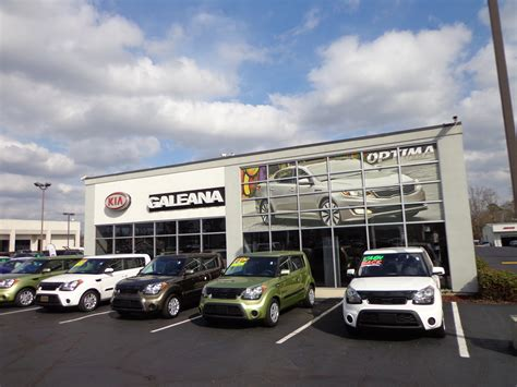 Used Kia Dealerships Kia Dealer In Columbia Sc New Kia Used Car Dealership
