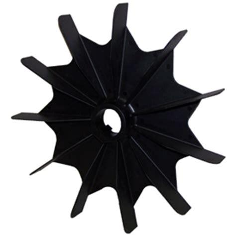 electric motor fan plastic 003563 02 leeson external plastic fan