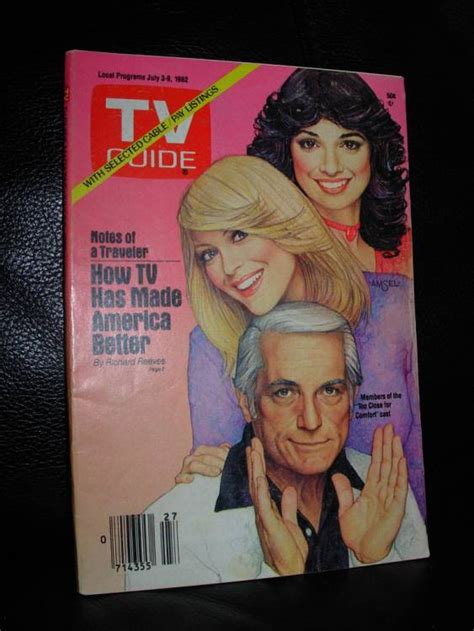 tv show too close for comfort too close for comfort tv guide july 3 9 1982
