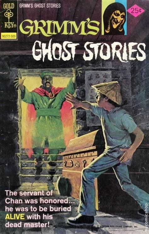 themes in ghost stories 144 best images about gold key comics on pinterest