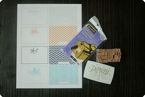 jones design company printable gift tags printable beach bag tags jones design company