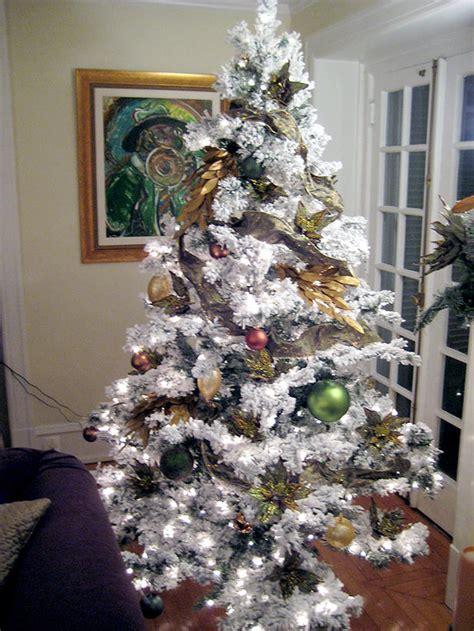 christmas tree decorating ideas violamazing