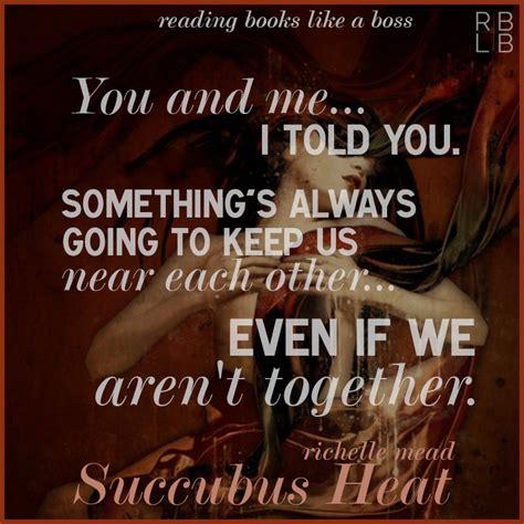 Richelle Mead Succubus Heat book review succubus heat by richelle mead reading