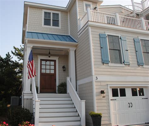 exterior beach house colors beach house exterior blue metal room tan siding