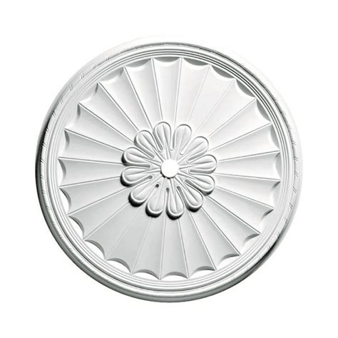 Focal Point Ceiling Medallions by Focal Point Ceiling Medallion 36 In Hton Medallion 81336 Classic Ceilings