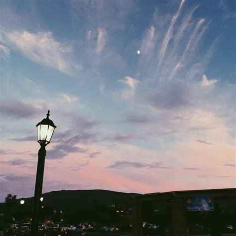 How To Search On Vsco Vsco Pastel Sky Ft L And Moon Natalieee G