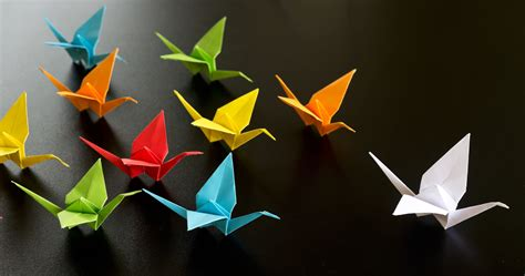 When Did Origami Start - hobbies archives articlecity