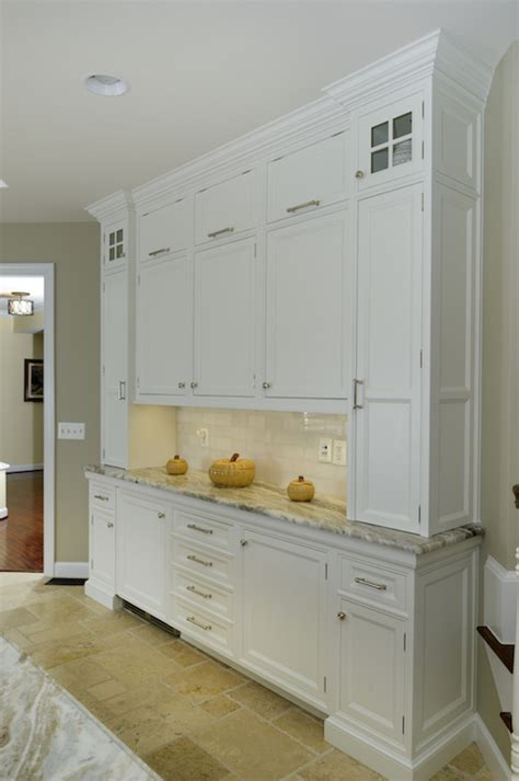 18 inch deep kitchen cabinets kitchen design challenge traditional tract home with
