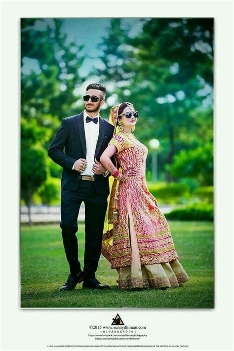 Best 25  Punjabi couple ideas on Pinterest   Indian