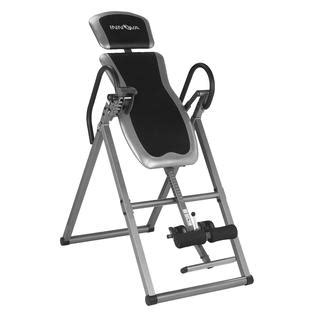 innova inversion table innova fitness itx9600 heavy duty inversion therapy table sears