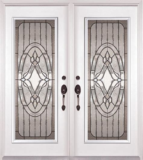Decorative Entry Doors by Decorative Glass For Entry And Interior Doors Gallery