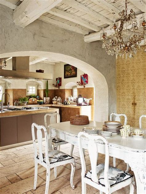 country house with modern twist in tuscany interior