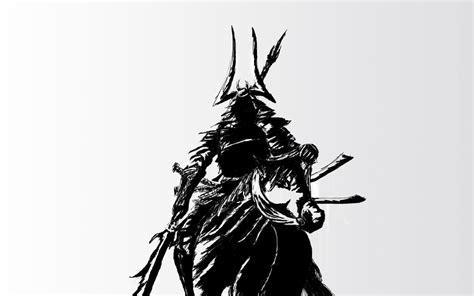 black and white japanese wallpaper 30 samurai wallpapers hd free download