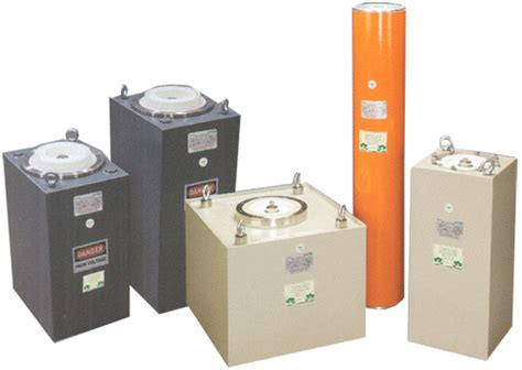 capacitor for energy storage energy storage capacitors medium voltage capacitors manufacturer india
