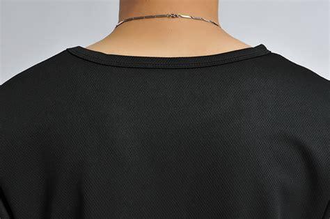 Barang Berkualitas Baju Olahraga Mesh Pria O Neck Size L 85302 1 baju olahraga mesh pria o neck size l 85301 t shirt
