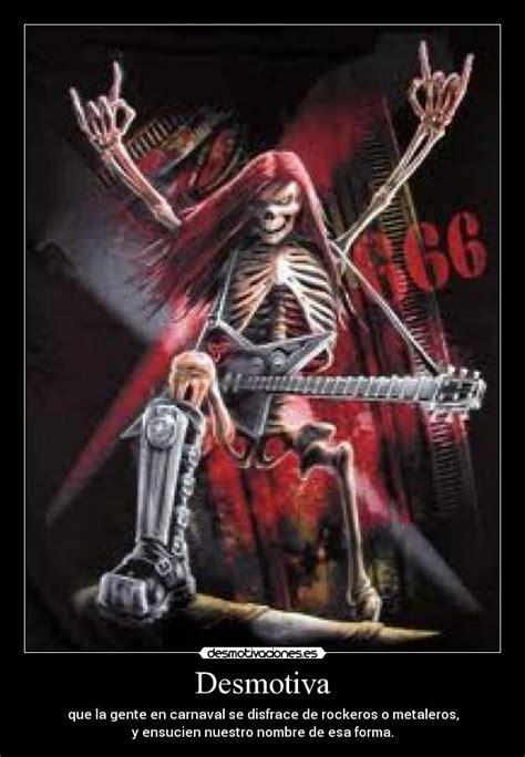imagenes de viernes rockeros im 225 genes y carteles de metaleros pag 23 desmotivaciones