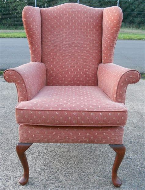 parker knoll armchairs sold parker knoll hartley wing upholstered armchair