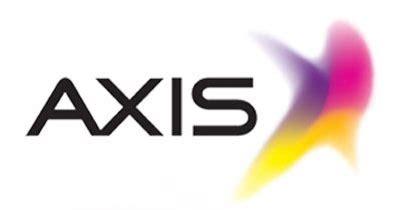 Modem Axis cara setting modem axis beserta apn saran2