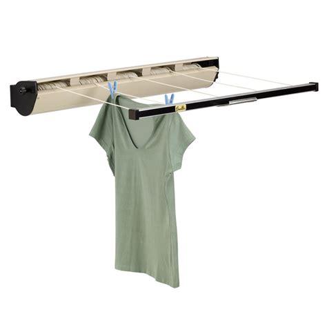 nachttisch 20 x 20 retractable 5 line clothesline clotheslines