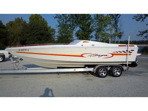 baja boats for sale in south carolina 1992 baja outlaw powerboat for sale in south carolina