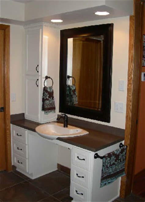 accessibility design projects ambers home minnesota