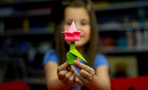 Child Origami - origami for archives for hub