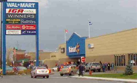 Canada S Abbottsfield Walmart Becomes Walmart S Vision Mission Generic Intensive Strategies