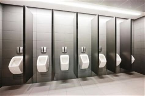 Types Of Room Dividers How To Choose Urinal Partitions For Your Public Restroom