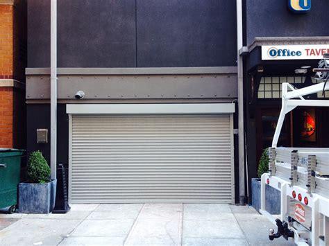 Garage Doors Morristown Nj by Commercial Garage Door Gallery The Jaydor Company