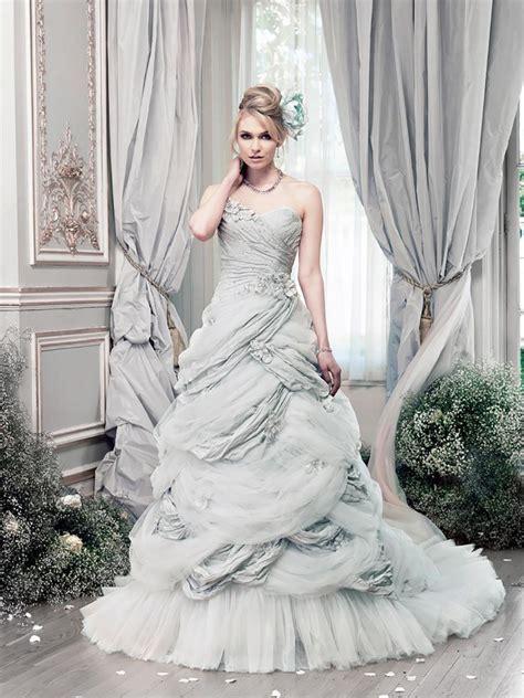 blue wedding dresses wedding ideas by colour chwv