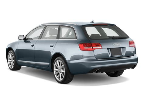 2009 audi a6 prestige image 2009 audi a6 4 door avant wagon 3 0l quattro