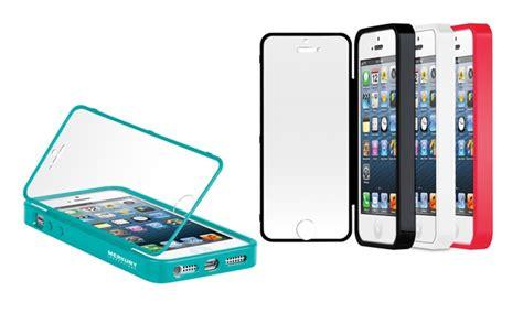 Screen Guard Character Iphone 55s iphone 5 5s screen guard groupon goods