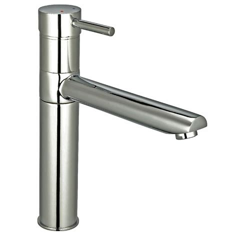 sinks taps reginox hudson monobloc kitchen tap sinks taps