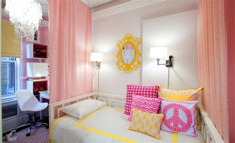 colorful bedroom curtains 30 colorful girls bedroom design ideas you must like