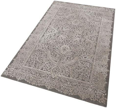 merinos teppiche teppich merinos 187 171 vintage hoch tief effekt