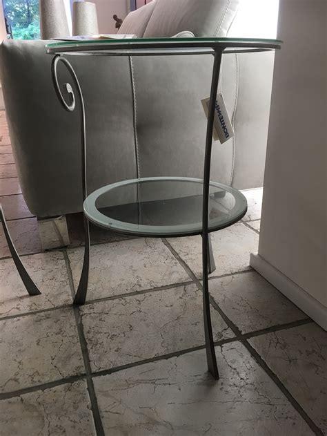 comodini ferro comodini in ferro battuto e vetro comodini in ferro