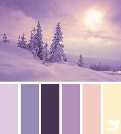 winter color schemes 892 best color images on pinterest colors color