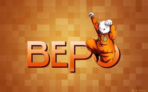 wallpapers   bepo onepiece