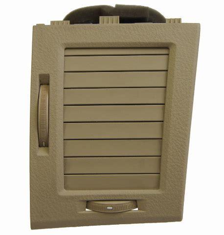 Blazer Korea Premium Kode Bk 84 2011 2012 toyota avalon right front dash vent ivory