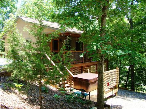 Den Cabins Nc by Fox Den Cabin Near Casino Great Vrbo