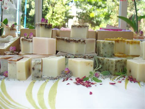 Handmade Soap Shops - lovell soap