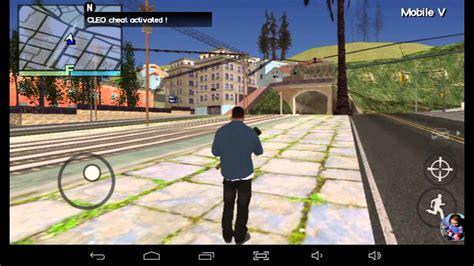 gta v android paso a paso para jugar gta v en android rwwes