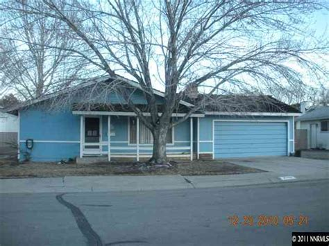 Homes For Sale In Carson City Nv by 2113 Kansas St Carson City Nevada 89701 Reo Home Details